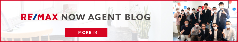 REMAX NOW AGENT BLOG